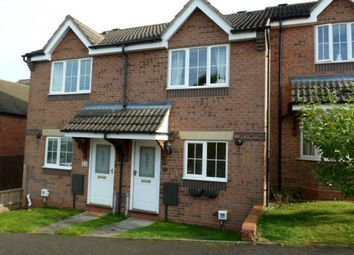 Thumbnail 2 bed terraced house to rent in Chestnut Lane, Clifton Campville, Tamworth