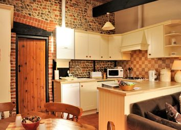 Thumbnail 2 bed cottage for sale in Happisburgh, Norwich