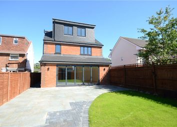 Thumbnail 4 bedroom detached house for sale in Keepers Farm Close, Windsor, Berkshire
