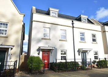 4 bed semi-detached house for sale in Merchant Row, Seabrook Orchards, Exeter EX2