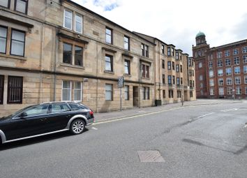 Thumbnail 1 bed terraced house for sale in Kilnside Road, Paisley