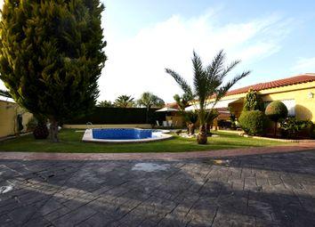 Thumbnail 4 bed villa for sale in El Cerrao, Pobla De Vallbona, La, Valencia (Province), Valencia, Spain