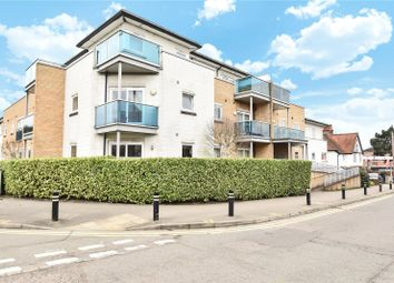 Thumbnail 3 bed flat to rent in Waters Reach Apartments, 10 Reservoir Road, Ruislip