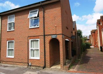 Thumbnail 1 bed flat to rent in Martyr Court, Martyr Road, Guildford