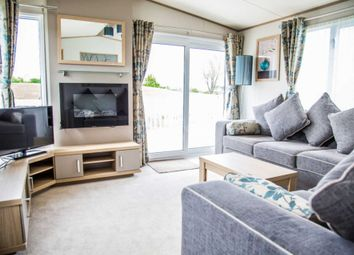 Thumbnail 2 bed mobile/park home for sale in New Road, New Quay, South Wales