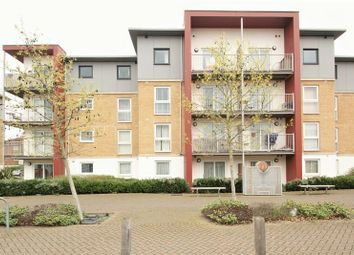 Thumbnail 2 bed flat for sale in Saxton Close, Grays