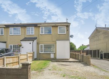 3 bed end terrace house for sale in Arnside Road, Maltby, Rotherham S66