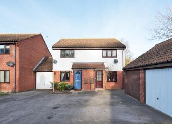 Thumbnail 2 bed semi-detached house for sale in Botley, Oxford