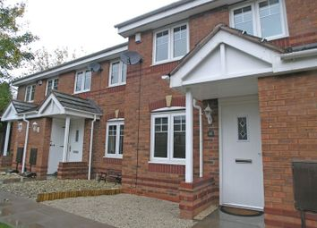 Thumbnail 3 bed mews house for sale in Dudley, Netherton, The Beck