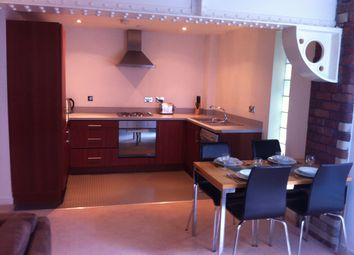 1 bed flat to rent in 16 Henry Street, Liverpool L1