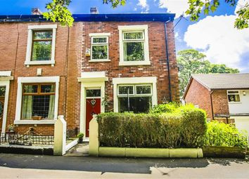 Thumbnail 3 bed end terrace house for sale in Selborne Street, Blackburn