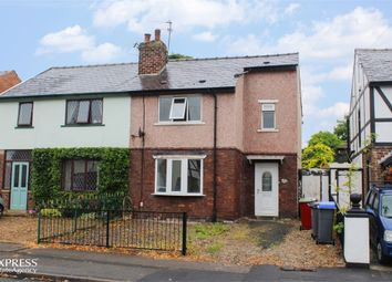 Thumbnail 3 bed semi-detached house for sale in Annesley Avenue, Blackpool, Lancashire