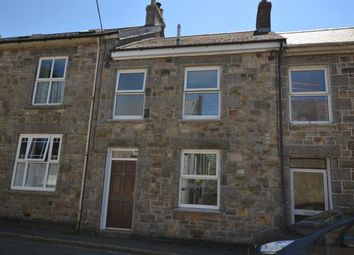 Thumbnail 2 bed terraced house for sale in Penponds, Camborne, Cornwall