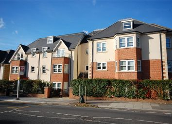 Thumbnail 2 bed flat for sale in Denver Court, 132 Hendon Lane, Finchley, London