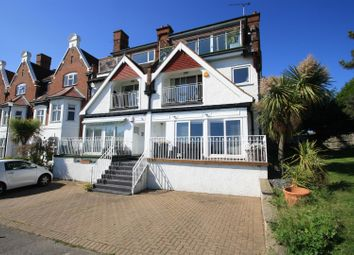 Thumbnail 2 bed flat for sale in Shorefield Gardens, Westcliff-On-Sea