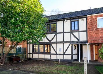 Thumbnail 3 bed property for sale in Maguire Drive, Ham, Richmond