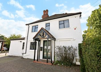 Thumbnail 3 bed semi-detached house to rent in Windmill Road, Fulmer, Buckinghamshire