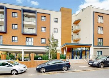 Grove House, 76 Sidmouth Avenue, Isleworth, Middlesex TW7. 2 bed flat for sale