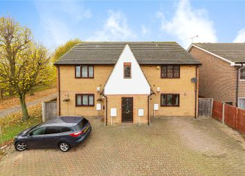 Thumbnail 2 bed flat for sale in Lindsey Court, Veronica Close, Harold Hill