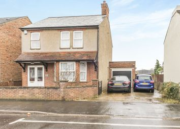 Thumbnail 3 bed detached house for sale in Spring Road, Kempston, Bedford