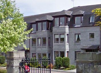 Thumbnail 2 bed flat to rent in Dunbar Street, Old Aberdeen, Aberdeen