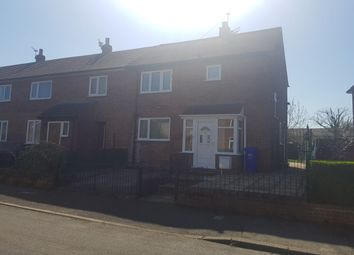 Thumbnail 2 bed terraced house for sale in Wilks Avenue, Manchester