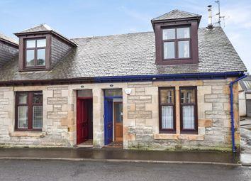 2 bed semi-detached house for sale in Dunlop Street, Stewarton, Kilmarnock KA3