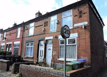 3 bed end terrace house for sale in Hornbeam Road, Levenshulme, Manchester M19