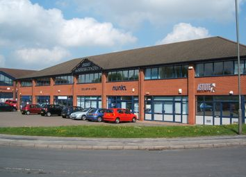 Thumbnail Office to let in Prime Business Centre, Raynesway, Derby