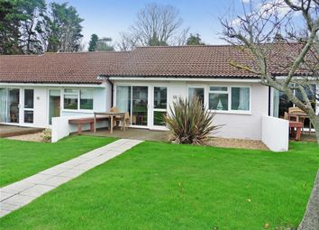Thumbnail 2 bed semi-detached bungalow for sale in Norton, Yarmouth, Isle Of Wight