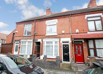 2 bed terraced house for sale in Cheverel Street, Nuneaton CV11