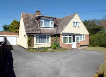 Thumbnail 4 bed property for sale in Stoddens Road, Burnham-On-Sea