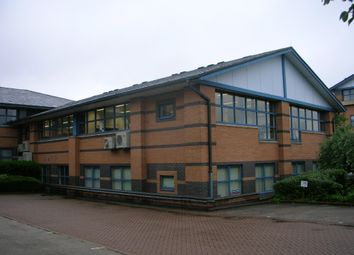 Thumbnail Office to let in Ground Floor Premises, Unit 4 Hollinswood Court, Stafford Park 1