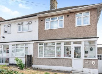 3 bed semi-detached house for sale in Dunblane Road, London SE9