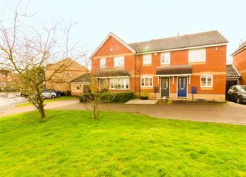 Thumbnail 2 bed terraced house for sale in Heron Close, Rayleigh