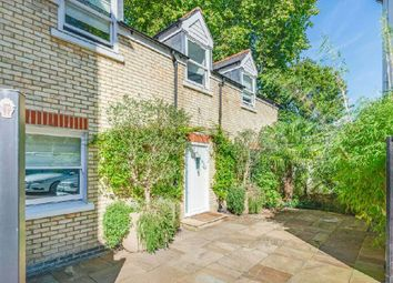 Thumbnail 4 bed property for sale in Rosslyn Hill, Hampstead Village