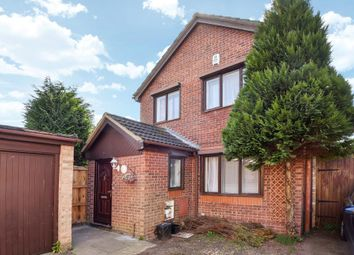 Thumbnail 3 bed link-detached house for sale in Datchet, Berkshire