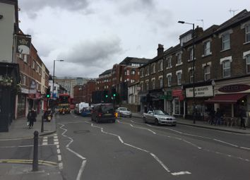 Thumbnail Commercial property for sale in Peabody Estate, Fulham Palace Road, London