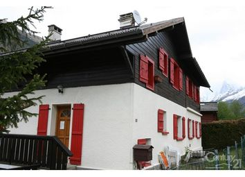 Thumbnail 9 bed property for sale in 74310, Les Houches, Fr