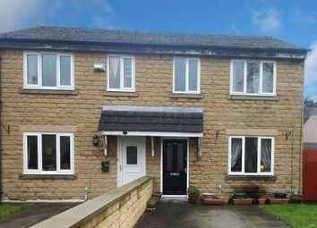 Thumbnail 3 bed semi-detached house for sale in Crown Green, Huddersfield, West Yorkshire