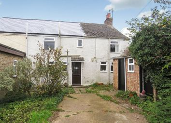 Thumbnail 3 bedroom semi-detached house for sale in South Brink, Wisbech