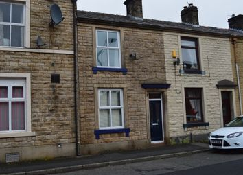Thumbnail 2 bed terraced house to rent in Wood Street, Bury