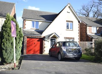 Thumbnail 4 bed detached house for sale in Cousins Way, Emersons Green, Bristol