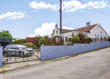 Thumbnail 3 bed detached bungalow for sale in Tresparrett, Camelford