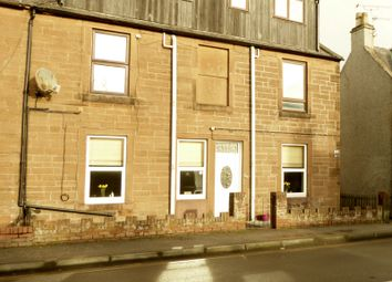 Thumbnail 2 bed flat for sale in Annan Road, Dumfries, Dumfries And Galloway.