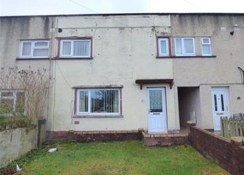 Thumbnail 3 bed terraced house for sale in Aldby Place, Cleator Moor, Cumbria
