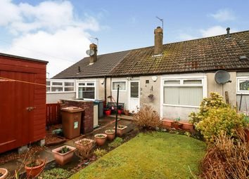 1 bed terraced house for sale in Clyde Court, Glenrothes, Fife KY6