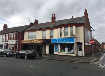 Thumbnail Retail premises for sale in Seaview Road, Wallasey