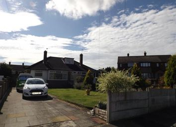 Thumbnail 2 bedroom bungalow for sale in Ainsworth Close, Denton, Manchester, Greater Manchester