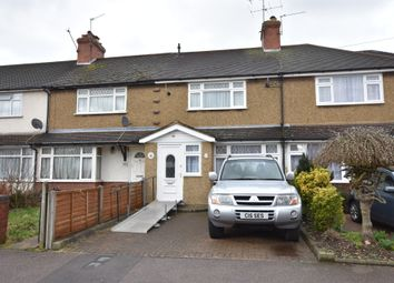 Thumbnail 2 bed terraced house for sale in Briar Road, Garston, Watford